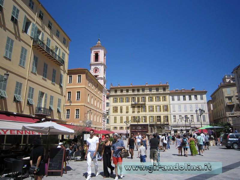 Nizza Vecchia
