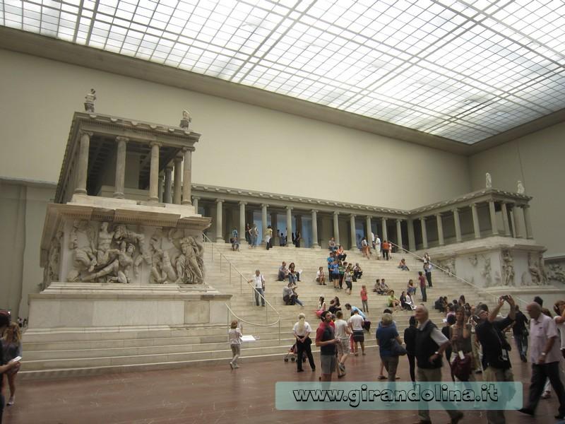 Altare-di-Pergamo-Berlino