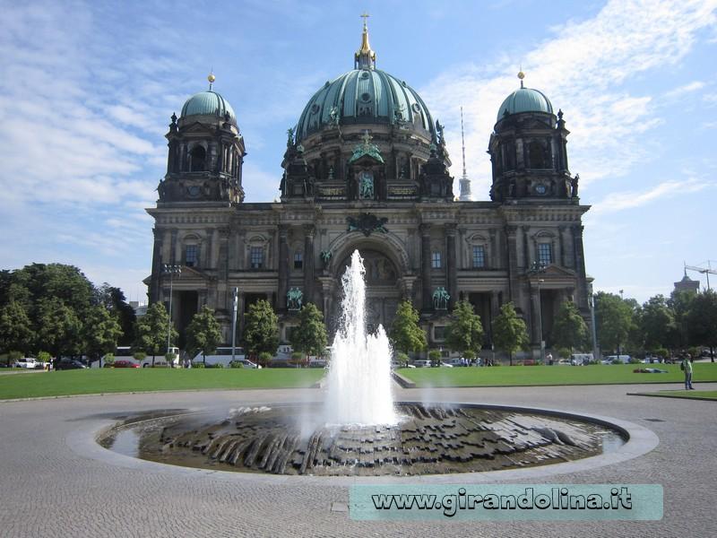 Berliner- Dom