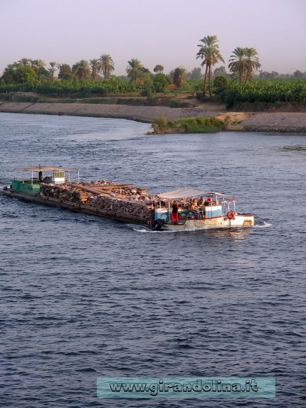 Il Nilo-Egitto