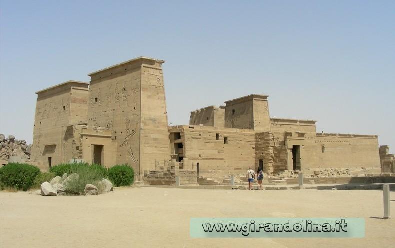 Tempio-di -Philae-Egitto