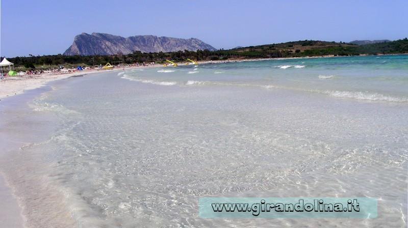 Spiaggia Brandinchi