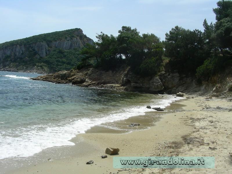 Cala Moresca Sardegna