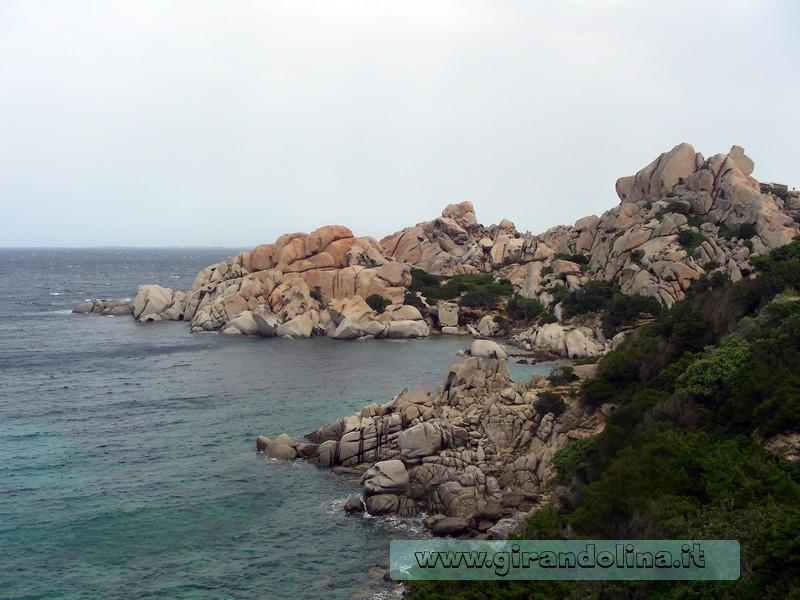 Capo Testa Sardegna