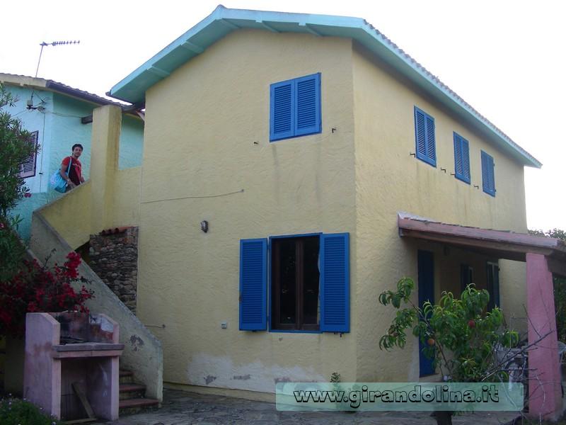 Vacanze in Sardegna La nostra casa a San Teodoro