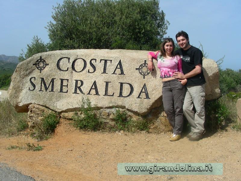 Vacanze in Sardegna , Costa Smeralda
