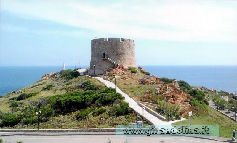Torre di Longonsardo Santa Teresa Gallura