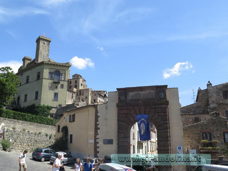 Borgo di Bolsena