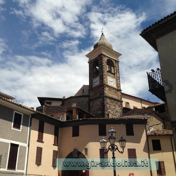 Borgo di Gradoli