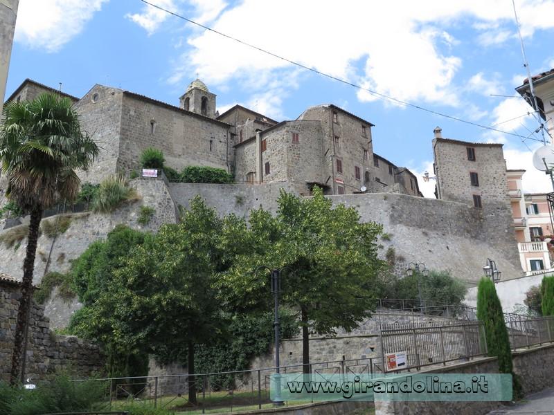 Castello Monaldeschi di Bolsena