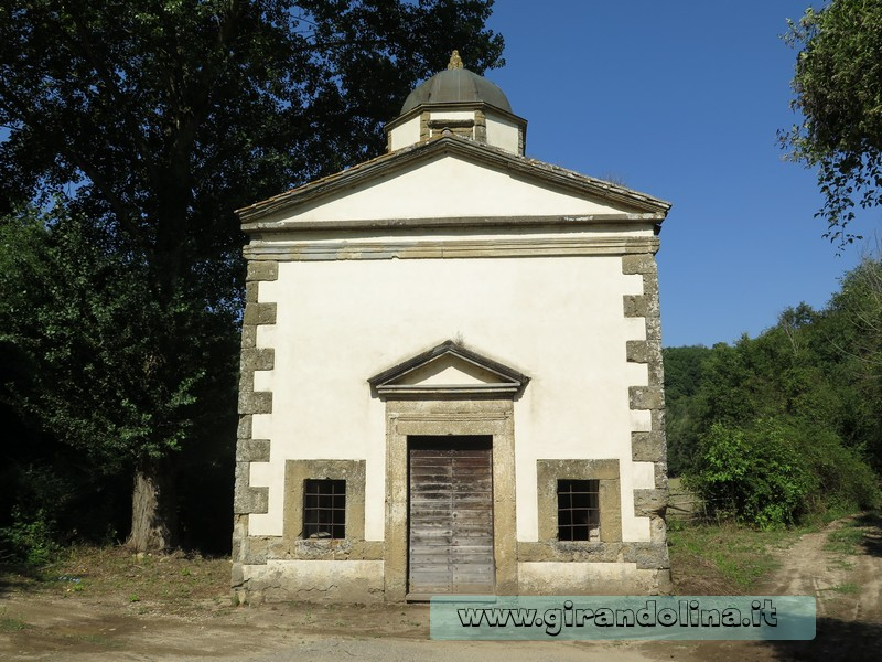 Chiesa Sant' Anna di Farnese