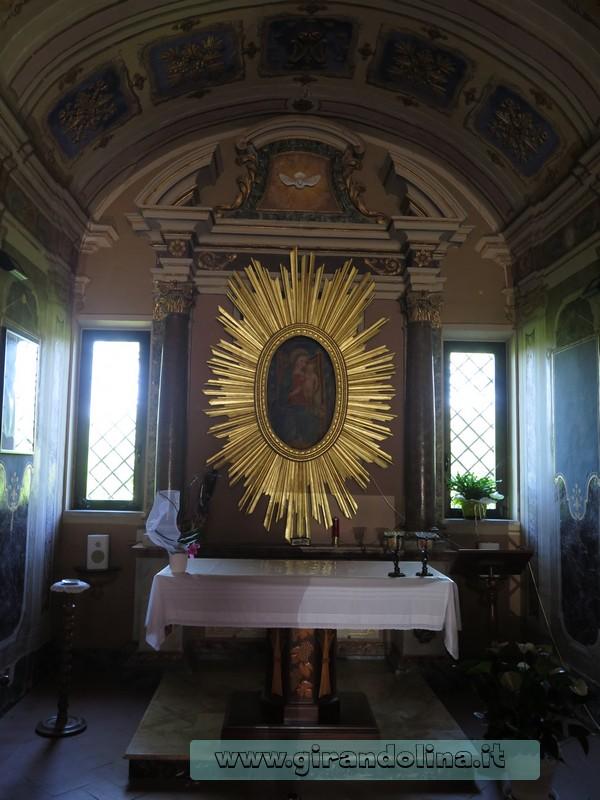 L' Effige della Madonna delle Grazie