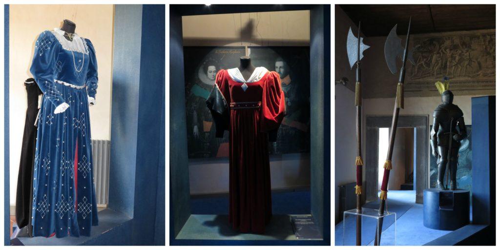 Museo del Costume Farnesiano