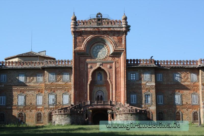 Il Castello di Sammezzano