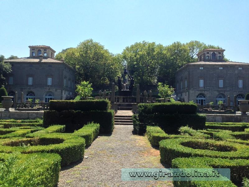 Villa Lante della Rovere