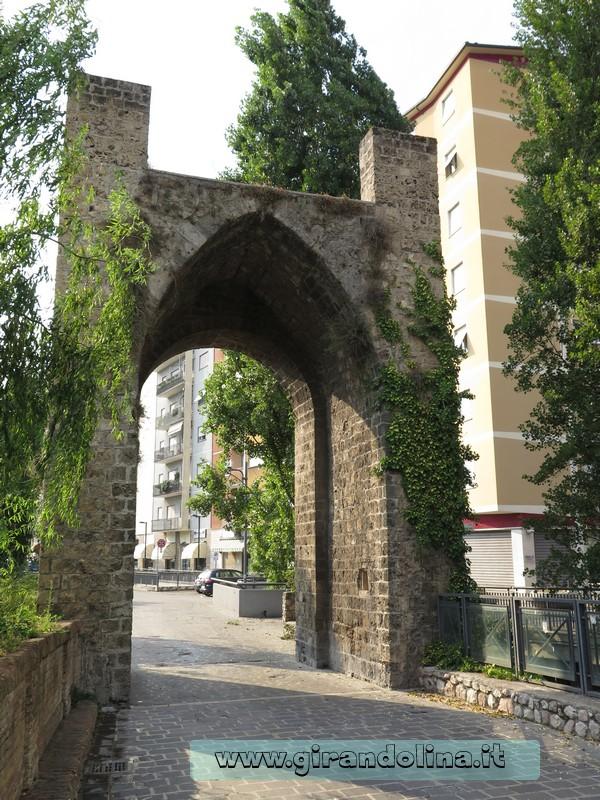 Terni Porta Sant'Angelo