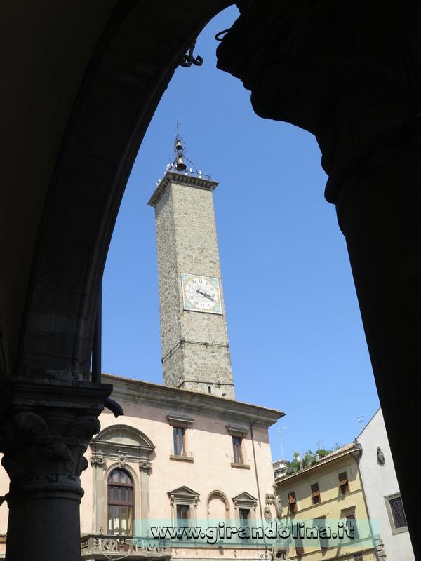 La Torre dell' Orologio
