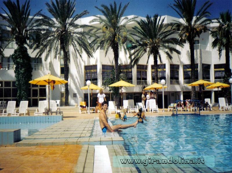 Le piscine del nostro hotel