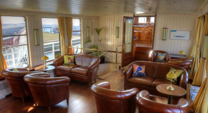 botel sailing home amsterdam foto presa da booking