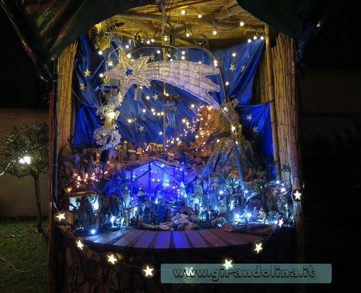 Come Si Festeggia Natale In Italia Archivi Girandolina