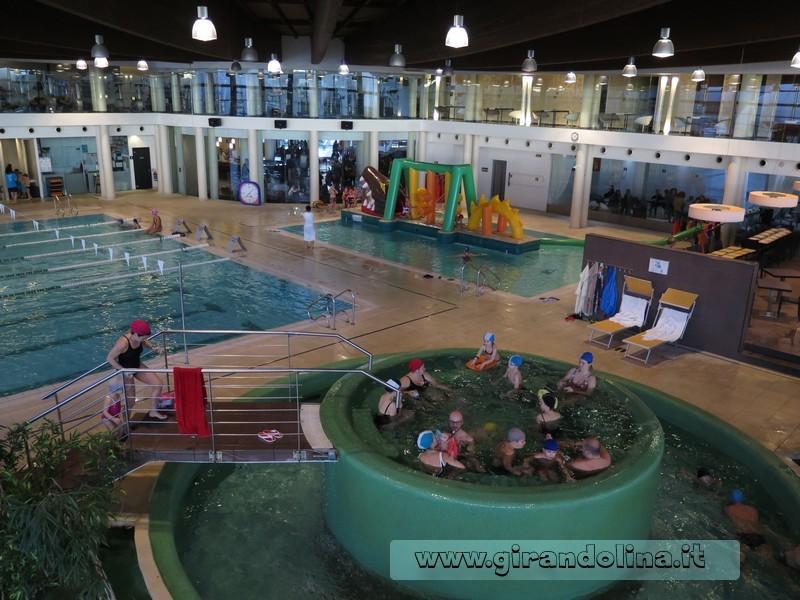 Hidron Campi Bisenzio l'Acqua Park