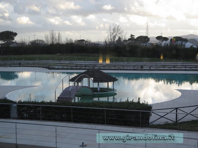 Hidron Campi Bisenzio - Hidron Village d'estate
