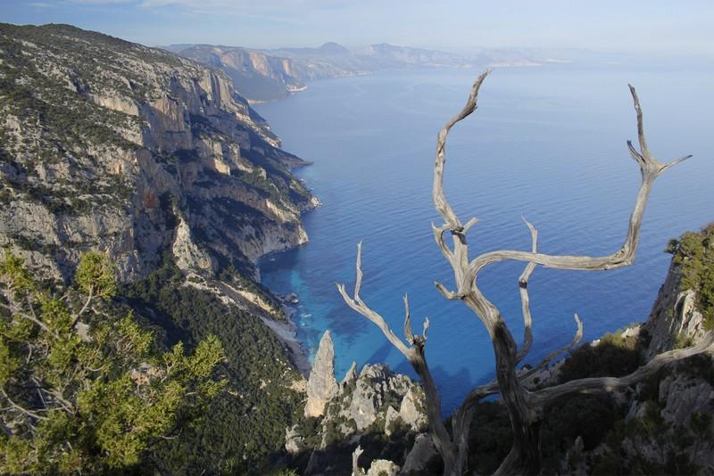 Sardegna l'Ogliastra