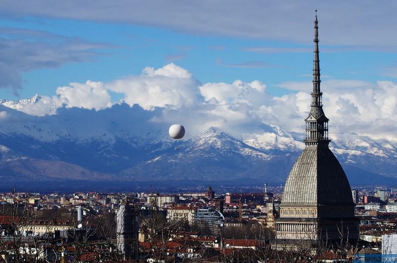 Le città magiche -  Turineye foto presa da seetorino
