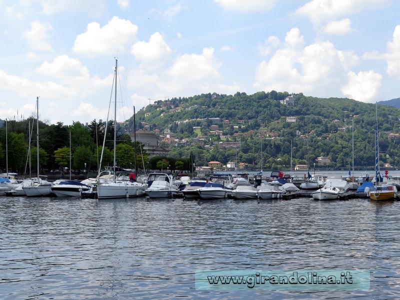 Le più belle città italiane, - Lago di Como