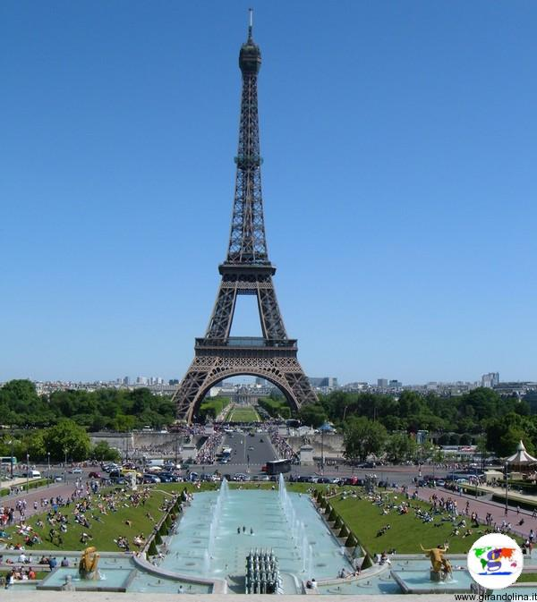 Castelli Disney - Parigi