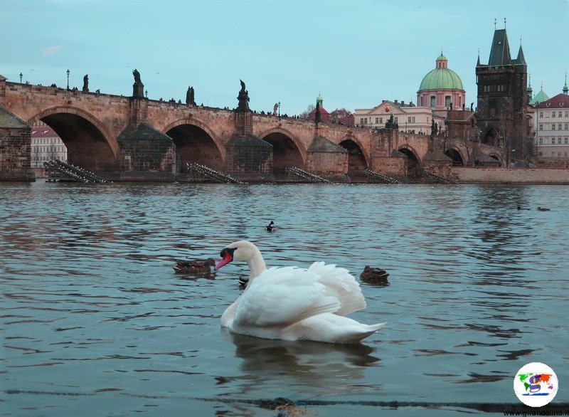 Vacanze autunno dove andare - Praga -Ponte Carlo
