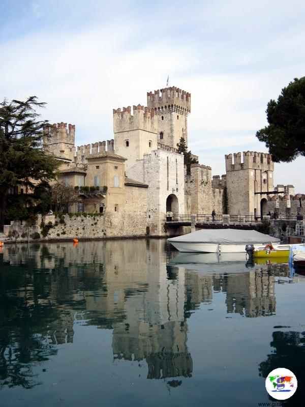 I laghi italiani più belli - Lago di Garda Sirmione