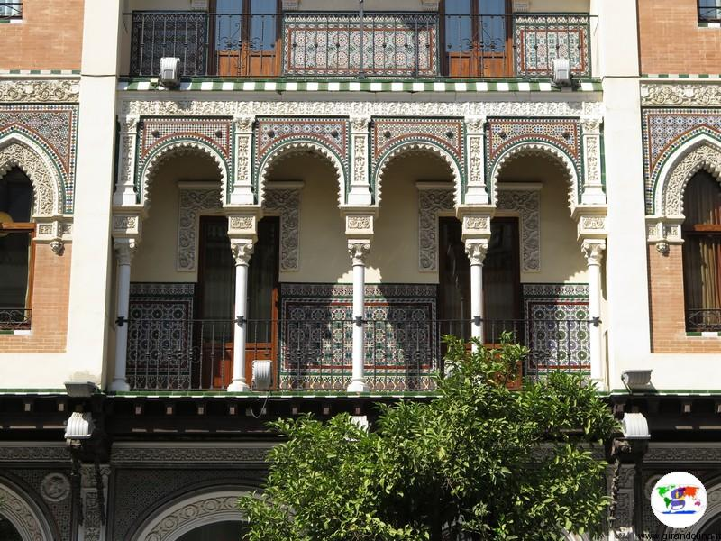 Vacanze autunno dove andare - Siviglia - Andalusia
