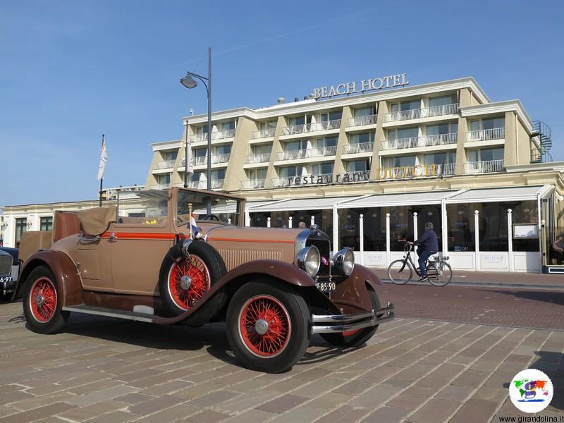 Beach Hotel Nooordwijk