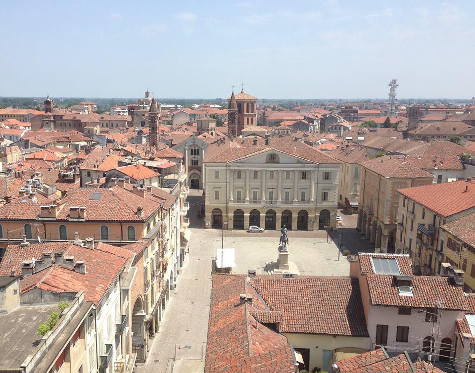 Monferrato, Casale Monferrato città (credits Photo Comune Casale Monferrato)