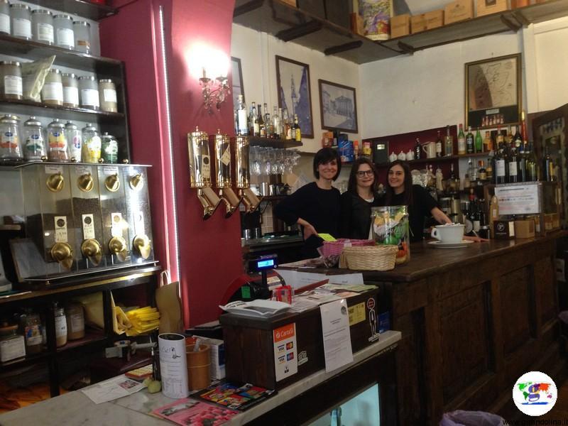 Monferrato dove mangiare, l'Antica Drogheria da Corino