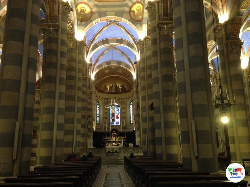 Casale Monferrato ,Cattedrale di Sant'Evasio