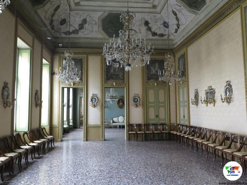 Casale Monferrato ,Palazzo Gozani di Treville