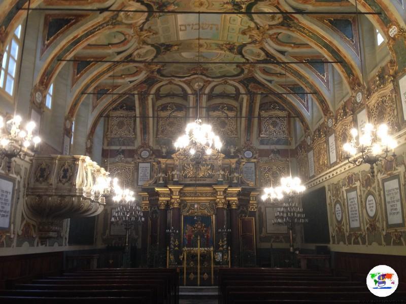 Casale Monferrato ,Sinagoga e Musei Ebraici