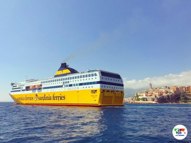 Corsica Ferries festeggia 50 anni di navigazione (ph Cristina Pizzutti)