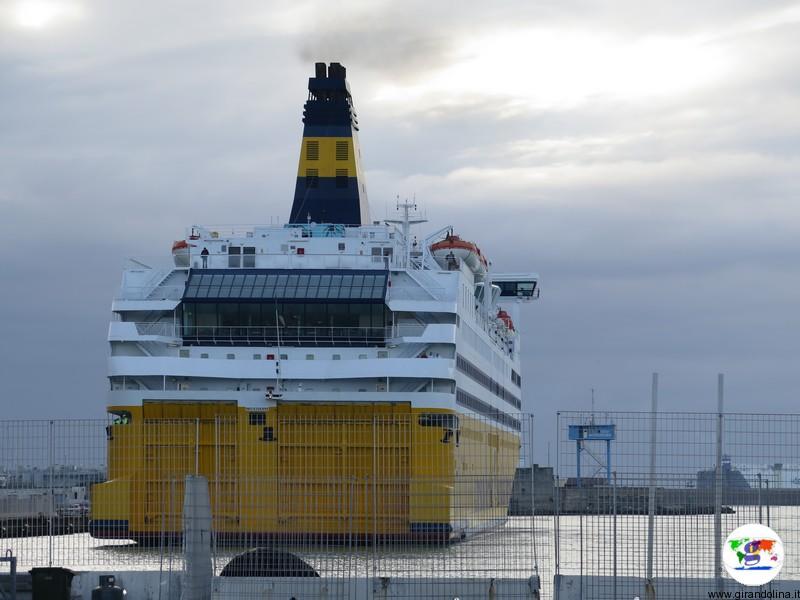 Corsica Ferries festeggia l'anniversario di 50 anni di navigazione