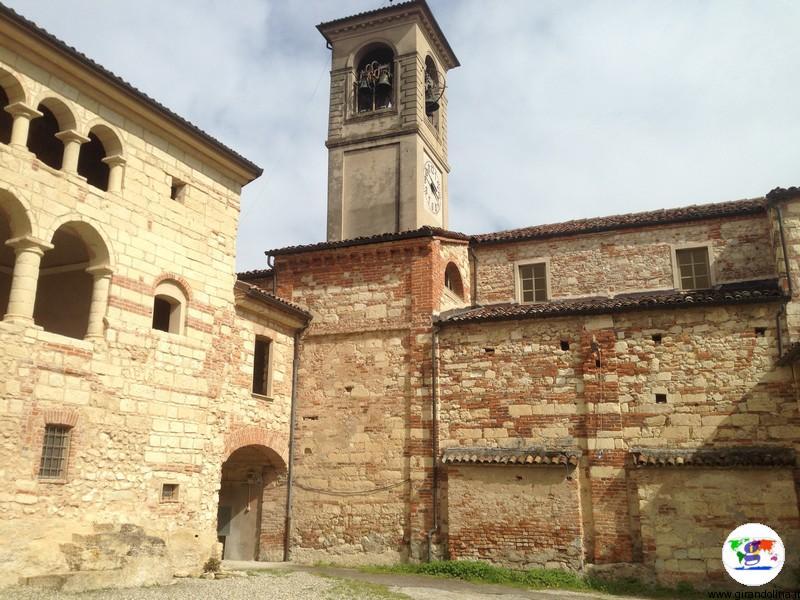 I vini del Monferrato,l'Ecomuseo della Pietra da Cantoni