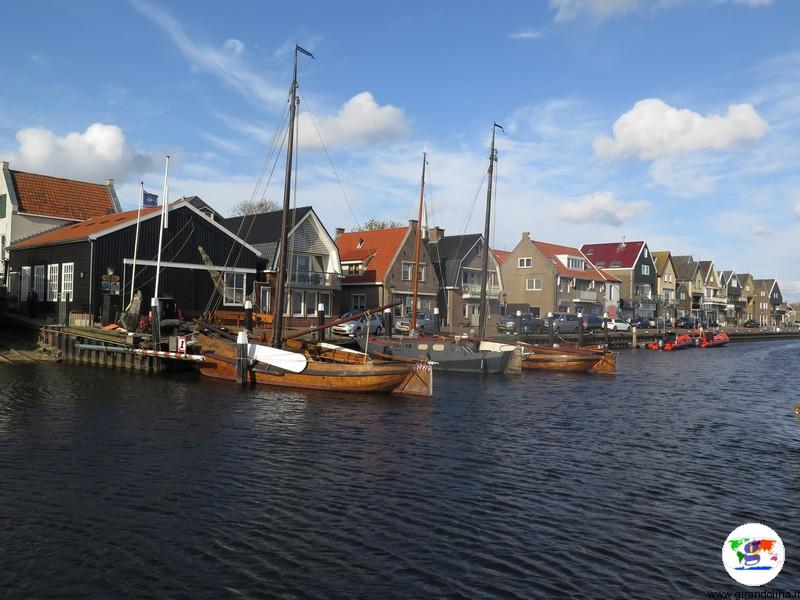Il Westhaven Urk