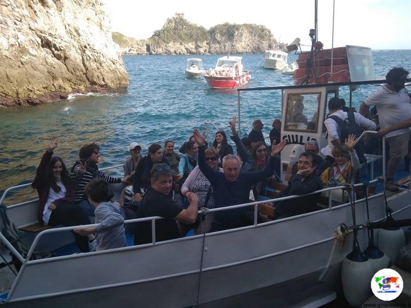 Viaggi organizzati in pullman, il nostro gruppo
