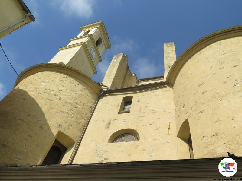 Bastia e la Cittadella