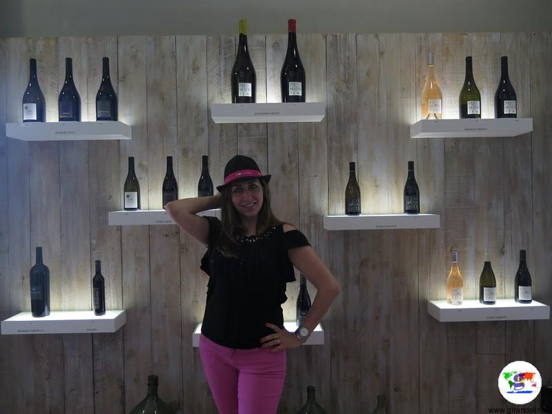 La Balagne - Tenuta vinicola Domaine d'Alzipatru