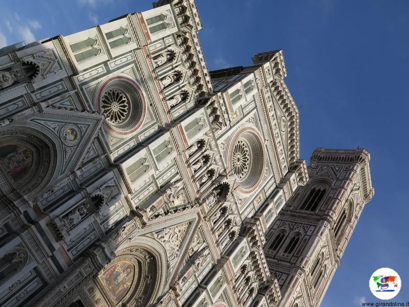Firenze Romana- Piazza Duomo