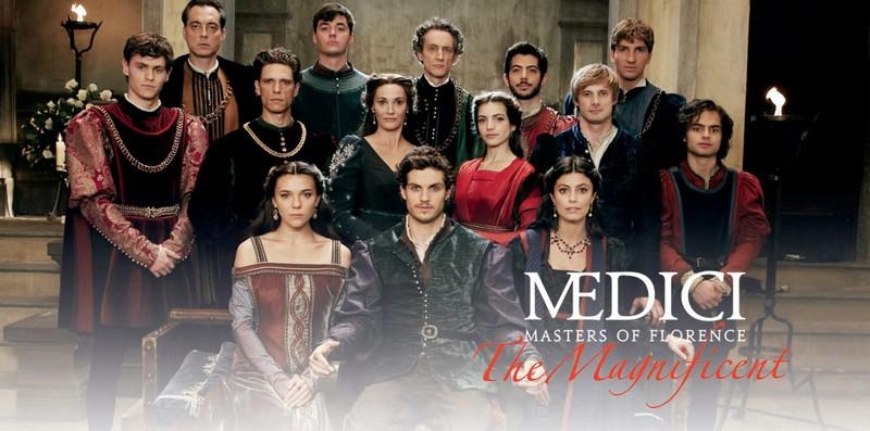 I Medici 2, curiosità e segreti sulla seconda stagione della fiction