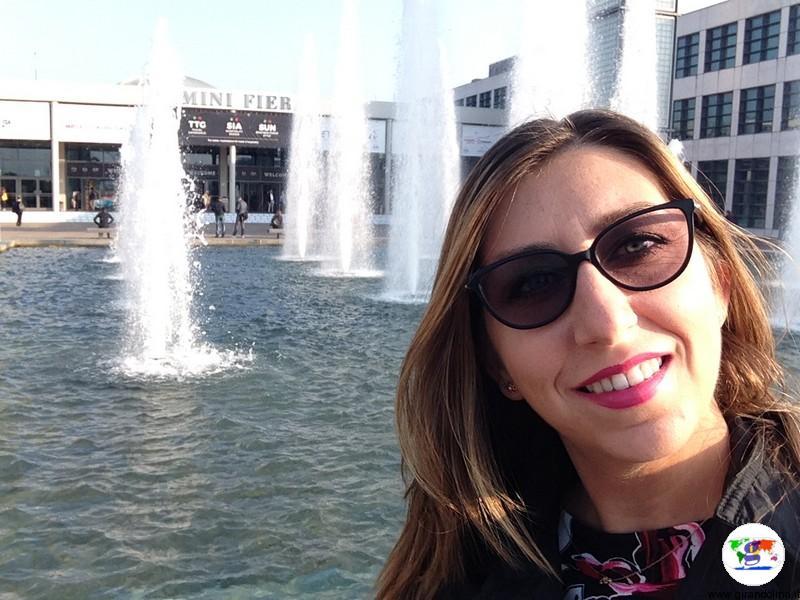 TTG Travel Experience 2018 Rimini , al prossimo anno!!