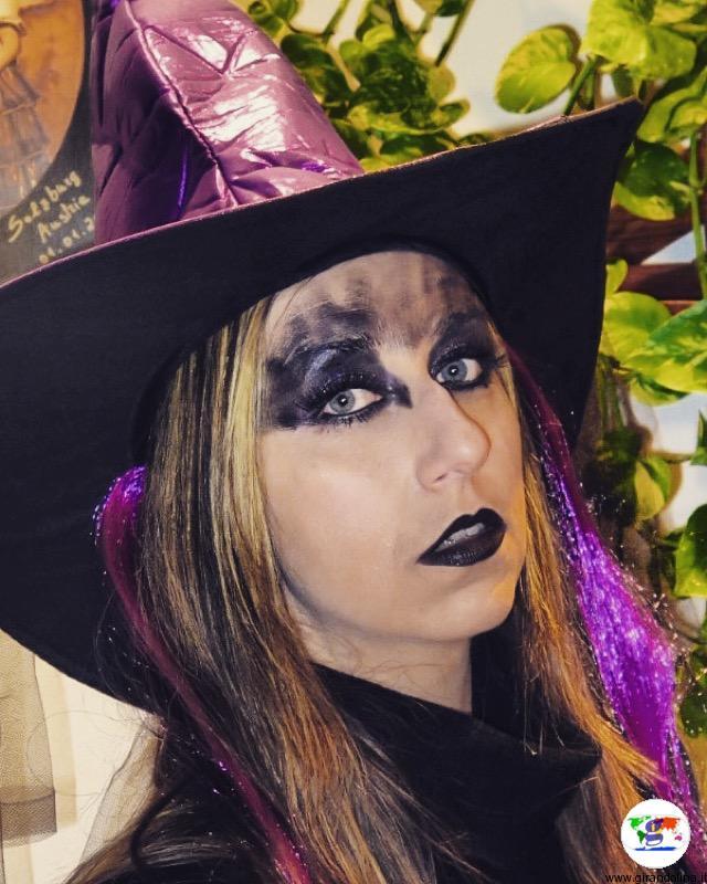 Girandolina per Halloween